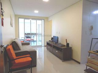 Vitória: Apartamento 2qrts em Morada de Camburi 3