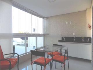 Vitória: Apartamento 2qrts em Morada de Camburi 5