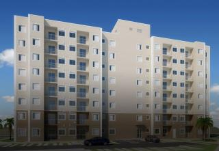 Suzano: Apartamento em Suzano,pronto para morar 46,00m2 a partir R$ 234.700,00 1