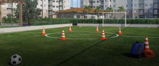 Suzano: Apartamento em Suzano,pronto para morar 46,00m2 a partir R$ 234.700,00 3