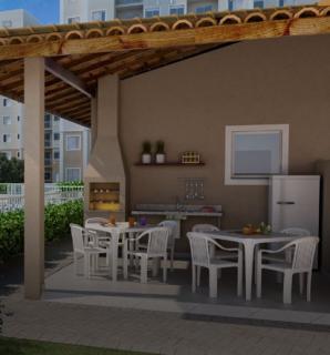 Suzano: Apartamento em Suzano,pronto para morar 46,00m2 a partir R$ 234.700,00 5