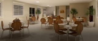 Suzano: Apartamento em Suzano,pronto para morar 46,00m2 a partir R$ 234.700,00 7