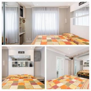 Curitiba: Apartamento Andar Alto Face Norte - Boa Vista 3