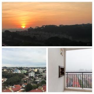 Curitiba: Apartamento Andar Alto Face Norte - Boa Vista 5