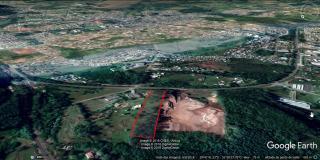 Montenegro: Terreno 15.000 m² Montenegro - RS 1