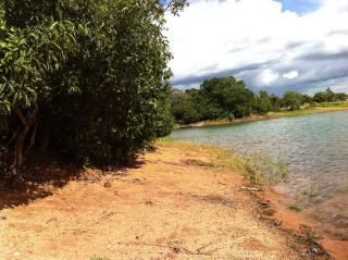 Abadiânia: Vende-se Terreno no Lago Corumba IV 1