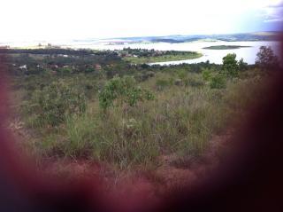 Abadiânia: Vende-se Terreno no Lago Corumba IV 2