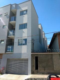 Conselheiro Lafaiete: Apartamento Santa Matilde 8