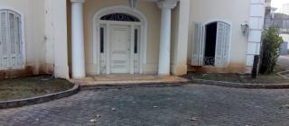 São Paulo: Casa no Jardim Morumbi 6