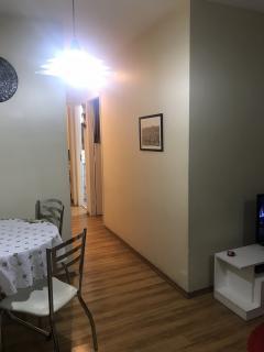São Paulo: Apartamento 2 dormitórios 1