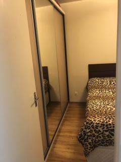 São Paulo: Apartamento 2 dormitórios 2