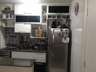 São Paulo: Apartamento 2 dormitórios 8
