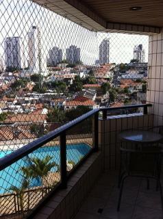 São Paulo: 03 DORMS 1 STE 02 VGS - FAMÍLIA MUDANDO A TRABALHO PARA EXTERIOR!!! 8