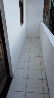 Salvador: Casa 2 quartos - Estrada das Barreiras 2