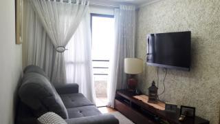 Guarulhos: Vendo apto 3 dorm Gopouva - estuda permuta 3