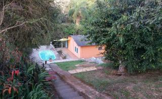 Campo Limpo Paulista: Chácara em região nobre de chácaras com piscina 2