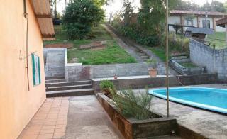 Campo Limpo Paulista: Chácara em região nobre de chácaras com piscina 3