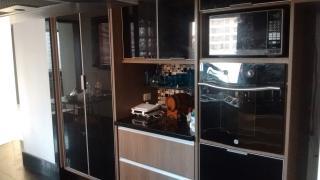São Paulo: Apartamento no Panamby com 3 suítes, 4 banheiros e 4 vagas! 160m² 5