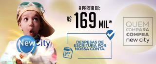 São Paulo: Oportunidade!!! New City Pirituba 1