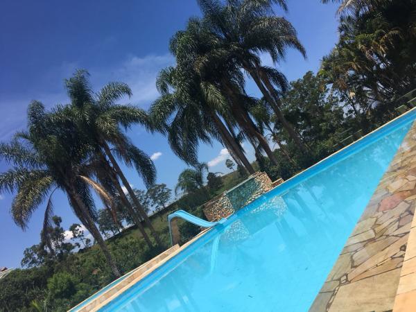 Mogi das Cruzes: Sitio com piscina- Mogi das cruzes, SP 1