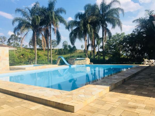 Mogi das Cruzes: Sitio com piscina- Mogi das cruzes, SP 2