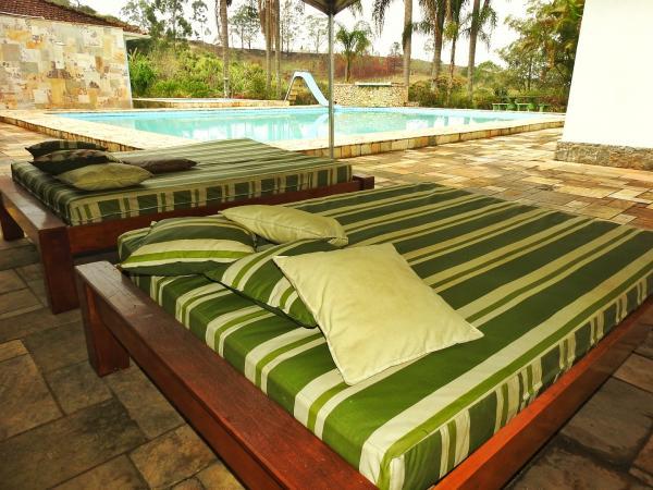 Mogi das Cruzes: Sitio com piscina- Mogi das cruzes, SP 4