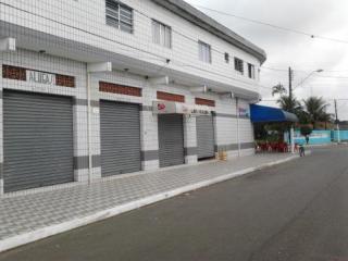 Praia Grande: Aluguel sala salão para comércio ou pequena industria 1