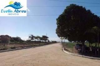 Cabo Frio: Tereno parcelado na beira da Rodovia Amaral Peixoto- Cabo Frio - 577 mensal 1