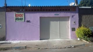 Planaltina: Casa Com Garagem Coberta Para 2 Carros e Suite Vale do Amanhecer 1