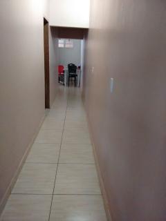 Planaltina: Casa Com Garagem Coberta Para 2 Carros e Suite Vale do Amanhecer 4