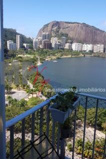 Rio de Janeiro: APARTAMENTO NA LAGOA 2