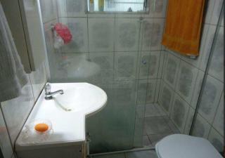 São Vicente: Apartamento de frente para praia 2