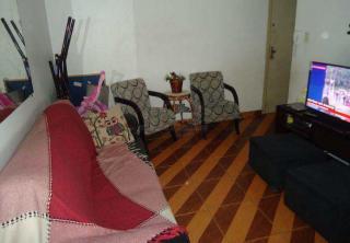 São Vicente: Apartamento de frente para praia 5
