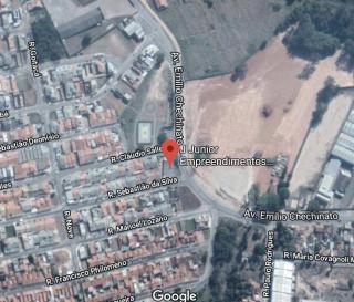Itupeva: Oito (08) terrenos localizados no Residencial Pacaembú II 3
