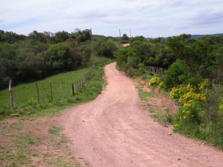Encruzilhada do Sul: FAZENDA 1