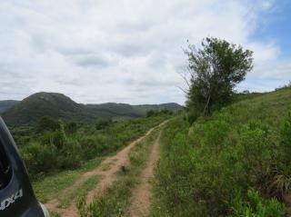Encruzilhada do Sul: FAZENDA 2