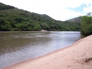 Encruzilhada do Sul: FAZENDA 3