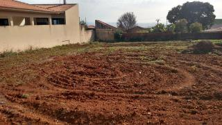 Wenceslau Braz: Dois terrenos na Vila Santa Maria 1