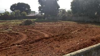 Wenceslau Braz: Dois terrenos na Vila Santa Maria 2