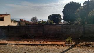Wenceslau Braz: Dois terrenos na Vila Santa Maria 4