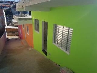 Mairiporã: Aluga-se casa Jardim Capoavinha 1