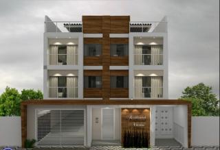 Santo André: Apartamento e Cobertura 02 dormitorios Santo Andre 1