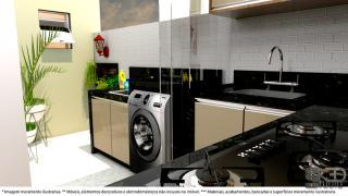 Santo André: Apartamento e Cobertura 02 dormitorios Santo Andre 3