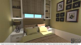 Santo André: Apartamento e Cobertura 02 dormitorios Santo Andre 5