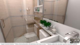 Santo André: Apartamento e Cobertura 02 dormitorios Santo Andre 6