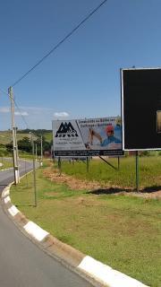 Bragança Paulista: Terreno em Bragança 3