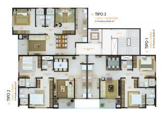 Camboriú: Apartamento em Camboriú 1 suíte + 1 dormitório 2