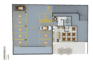 Camboriú: Apartamento em Camboriú 1 suíte + 1 dormitório 5
