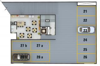 Camboriú: Apartamento em Camboriú 2 suítes 3