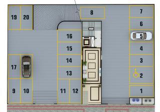 Camboriú: Apartamento em Camboriú 2 suítes 4